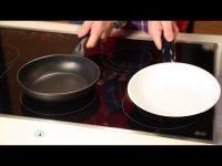 Как восстановить тефлоновое покрытие на сковороде