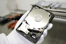 Сколько стоит восстановление информации с жесткого диска