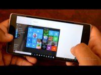 Windows 10 не видит планшет на android