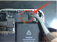 почему не включается wifi на iphone 4s