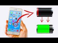 iPhone 5s фишки и секреты