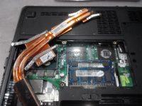 Почему греется флешка в ноутбуке