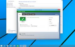 Антивирус какой лучше выбрать для windows 8
