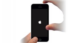 Как экстренно перезагрузить iPhone