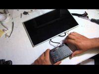 Как проверить матрицу монитора на работоспособность