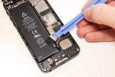 Как увеличить работу аккумулятора iPhone 5s