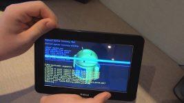 Как самому перепрошить планшет андроид