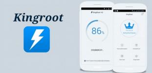 Как пользоваться kingroot на андроид