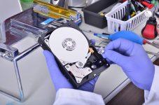 Сломался жесткий диск как восстановить данные