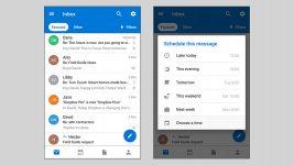 Лучшее почтовое приложение для android