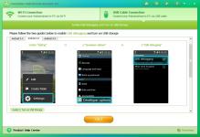 Tenorshare android data recovery как пользоваться