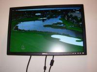 Как приспособить монитор под телевизор