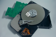Как восстановить данные с нерабочего жесткого диска