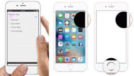 Как сделать снимок экрана на iPhone 6
