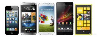 Хорошие марки телефонов андроид с ценами
