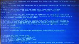 Ошибка 0x00000101 Windows 7 как исправить