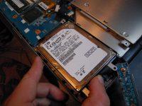 Почему греется жесткий диск на ноутбуке