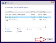 Как отформатировать новый жесткий диск Windows 10