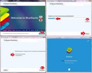 Как установить bluestacks на компьютер Windows 7