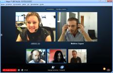 Скайп и другие программы для видеообщения