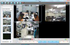 Программа для использования веб камеры как видеонаблюдение