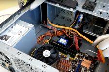 Почему не запускается системный блок компьютера